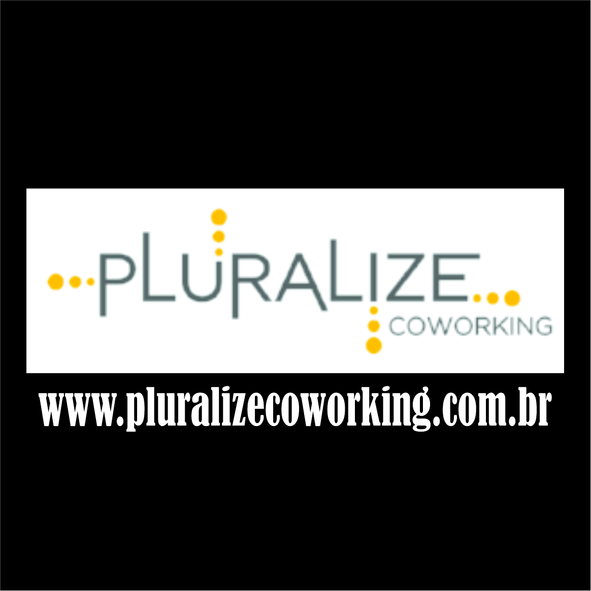 PLURALIZE COWORKING